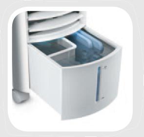 Climatizador de ar electrolux quente frio 3 vel - Climatizador de agua ...
