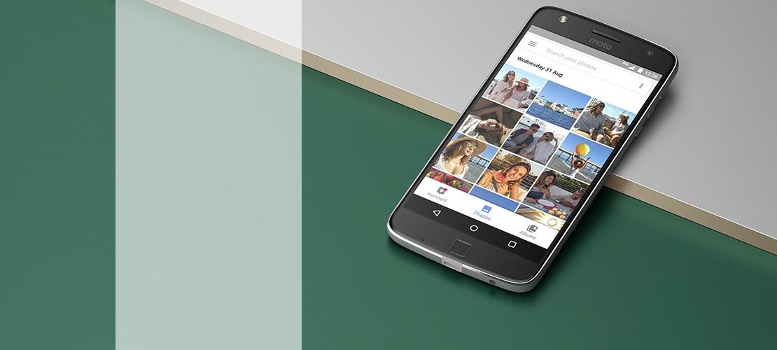 f7975c6deb5 Smartphone Motorola Moto Z Play 32GB Preto e Prata Dual Chip 4G Câm ...