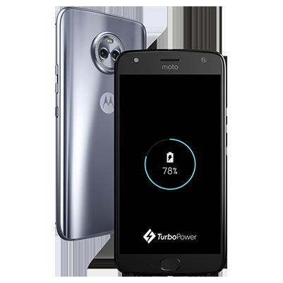Smartphone Motorola Moto X4 32GB Azul Topázio - 4G Dual Câm. 12 MP + ... 73a675b909