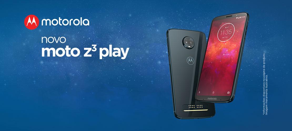 af993c277f3d4 Tô super animada com esse lançamento da Motorola, o Moto Z3 Play! Então vem  comigo que vou te falar um pouquinho mais sobre esse smartphone ...