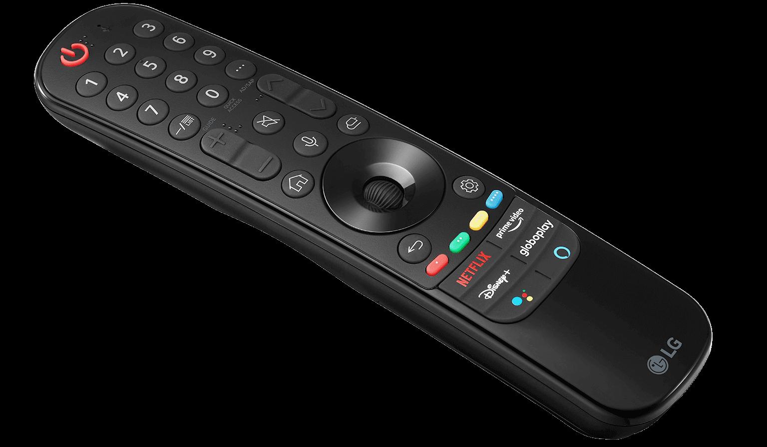 Smart Magic Remote